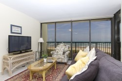 Sea Vista Condo 4 2 BR/2 Bath Sleeps 6