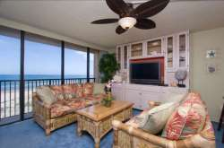 Sea Vista 3 BR/2 Bath Sleeps 8-10