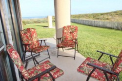 Sea Vista Condo 6 3 BR/2 Bath Sleeps 8