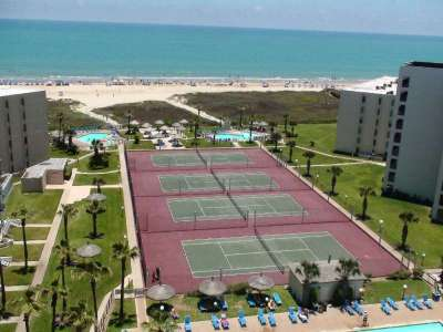 Oceanview, Tennis Court and Pools
